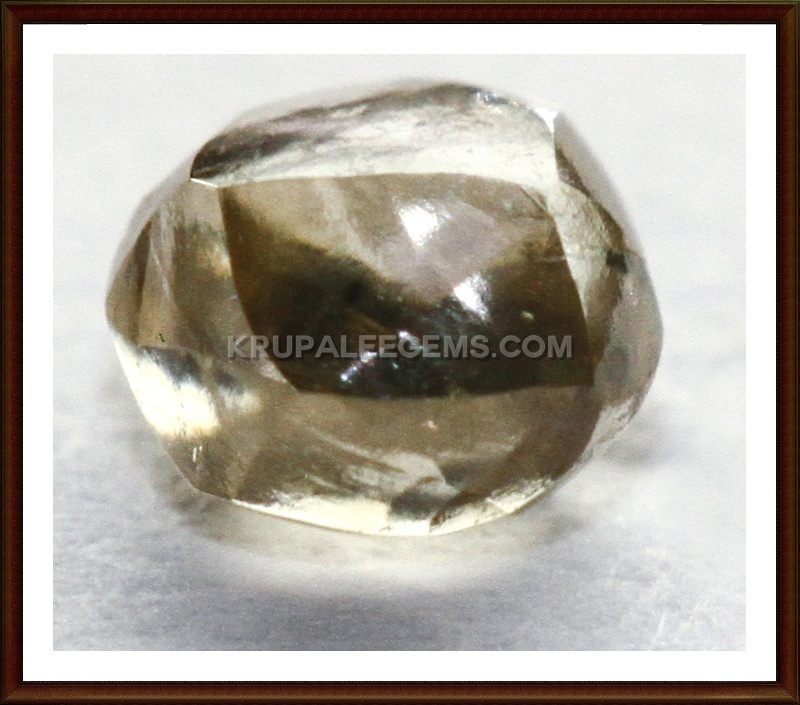?????????, brown diamond rough-www.krupaleegems.com