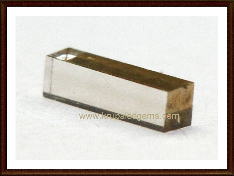 shape cutting Diamond as requirement of client